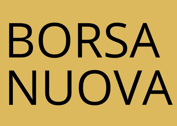 BORSA NUOVA